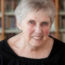 Board Member Larna Gard